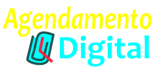 Logotipo Agendamento Digital